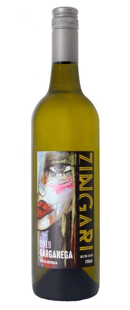 Zingari Garganega