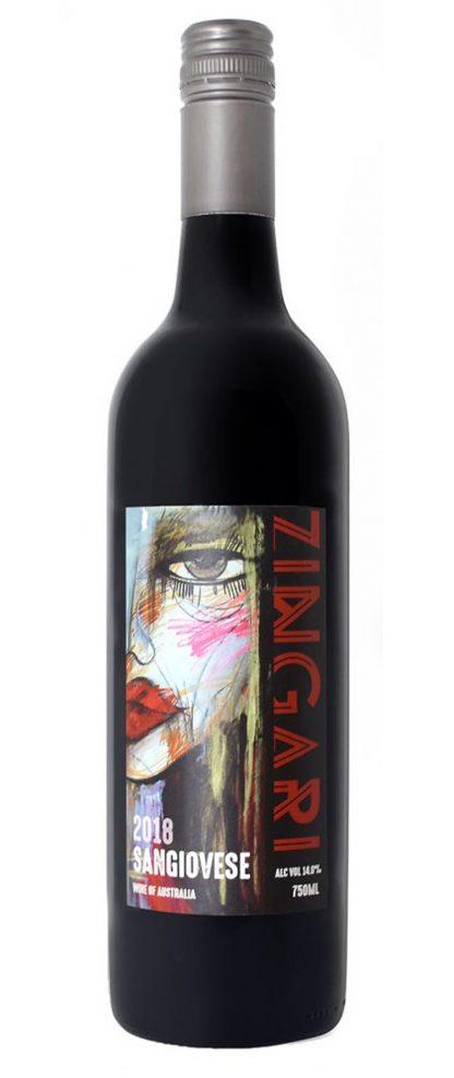 Zingari Sangiovese